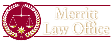 Merritt Law Office - Logo